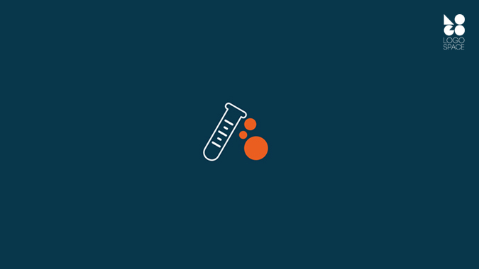 Логотип для Альфа-Кемикалс