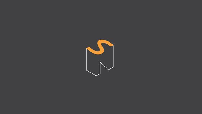 Логотип для Эн Системс