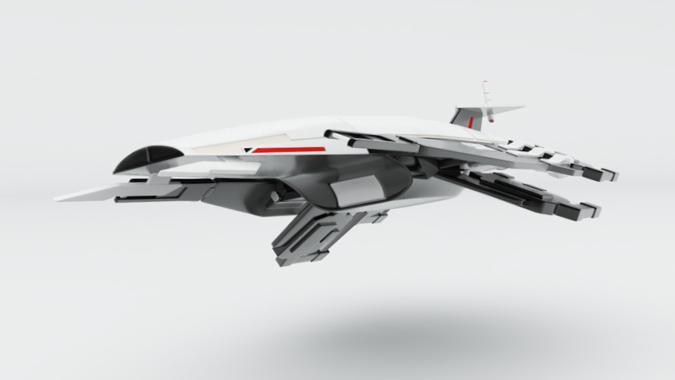Нормандия СР-1