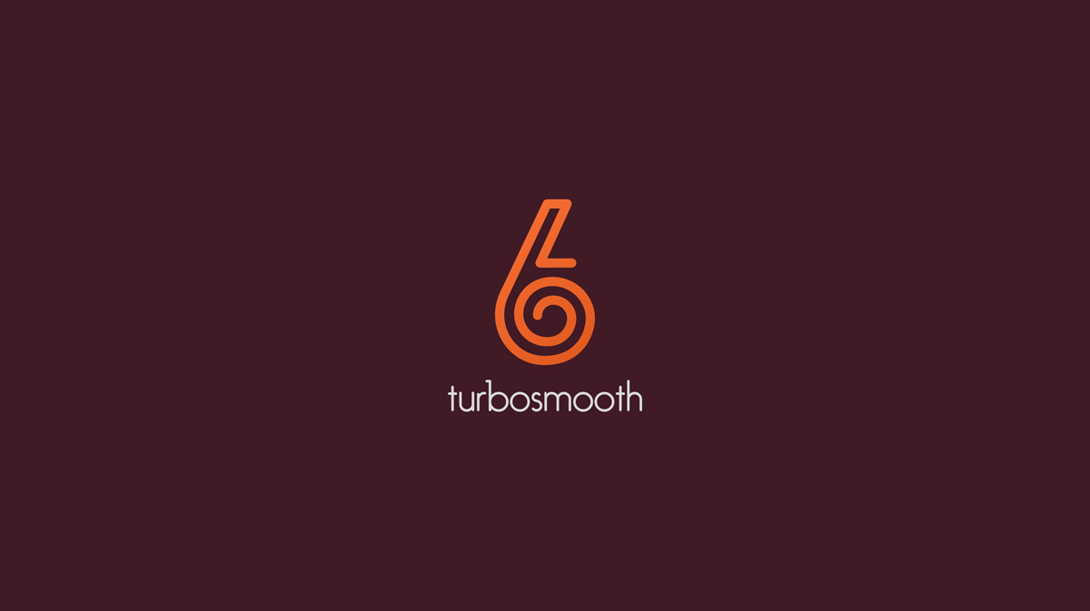 Логотип Turbosmooth